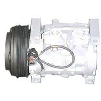 Compresor 10s13c C/c 5 Ran. Suzuki G.vitara V6