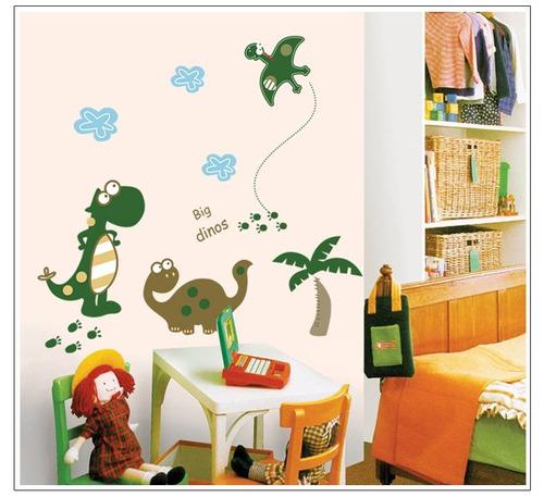 Stickers calcomanias de vinil para pared chickbaby 100 - Calcomanias para paredes ...