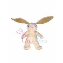 Conejo De Peluche, Hecho En México Doudou