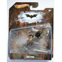 Bat-pod De Batman De Hot Wheels
