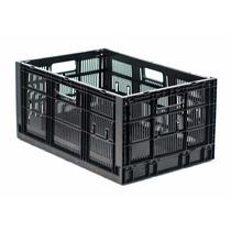 Caja De Plastico Cpr Colapsable 28 60 X 40 X 28