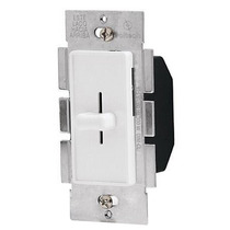 Dimmer Deslizable Regulador Intensidad De Luz Voltech 46300