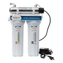 Sistema De Filtracion Basica (pou) Purificador De Agua