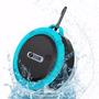 Bocinas Wireless Portable Bluetooth Speaker Stereo, Elelink