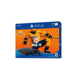Consola Sony Playstation 4 Bundle Nhl Ps4 1tb 1 Control
