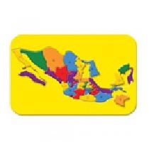 Resaque De Fomi Republica Mexicana Material Didactico