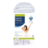 Protector Cubre Colchón Spring Air Impermeable King Size