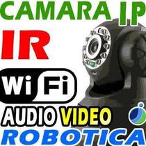 Nueva Camara Ip Dvr Wifi Seguridad Alarma Casa Negocio