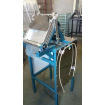 Máquinas Para Tortillas De Harina