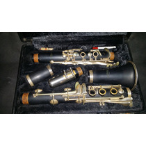 Clarinete Antiguo Jean Baptiste Establisred 1932 Jbcl55