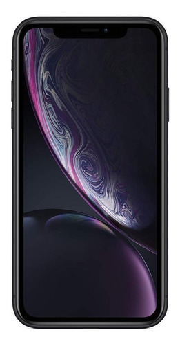 iPhone XR 64 Gb Negro