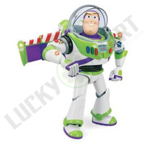 Buzz Lightyear Muñeco Parlante Toy Story Movie Original!