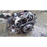Motor Subaru Ej22 Swap Vocho Motor Boxer 2.2 Litros