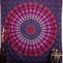 Mandala Xl, Playa, Yoga, Meditación, Decoración 210x148cm