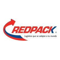 Guias Prepagadas Redpack 20kg Nacional Con Recoleccion
