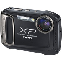 Fujifilm Finepix Xp150 14.4mp Camara Digital Xp-150