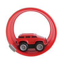 Max Tow Truck Mini Camiones - Empuje Tipo De Carrocería - Ro