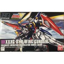 Gundam Wind High Grade Xxx-g01w Nueva Y En Mano