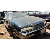 Phantom Piezas Chrysler Lebaron Para Desarmar Convertible