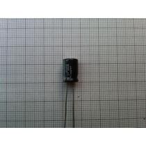 Capacitor Electrolitico 1000uf 6.3v 105°c (5 Piezas) Hm4
