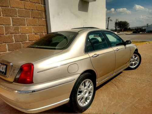 Jaguar X-TYPE 2003