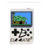 Sup Game Box Consola Videojuego Portátil 400 Juego Ele-gate