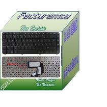 Teclado Hp G4 2000 G4-2205la G4-2000 Negro En Español