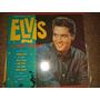 Disco Acetato: Elvis Presley