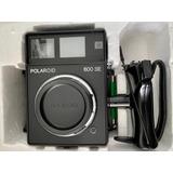 Cámara Profesional Polaroid 600 Se