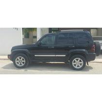 Jeep Liberty 5p Limited Aut 4x2 2007