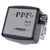 Medidor De Flujo 145 140 Aluminio 5 A 32 Gpm Dayton