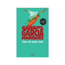 Libro Ojos De Perro Azul -6552 *cj