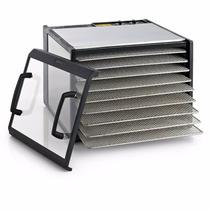 Deshidratador Excalibur 9-tray Clear Door Stainless Steel