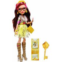 Ever After High, Rosabella- La Bella Y La Bestia De Mattel