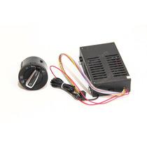Euroswitch Cromado Con Sensor Luz Vw Jetta Beetle Polo