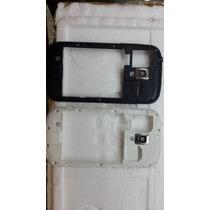 Chasis Caratula Carcasa Base Samsung S3mini 100% Original