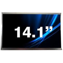 Display De 14.1 Para Lanix Neuron Lx4si