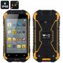 Mfox J5 Ip68 Smartphone 16gb 1gb A Prueba De Agua Y Golpes