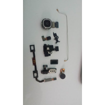 Piezas Galaxy S4 Camaras, Sensores, Entrada Auricular Etc
