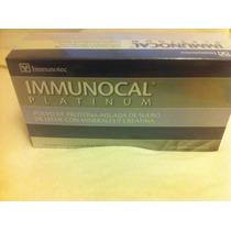 Immunocal Caja Con 30 Sobres Suplemento Alimenticio