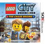Lego City Undercover The Chase Begins - Nintendo 3ds