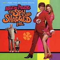 Austin Powers, The The Spy Who Shagged Me 1999