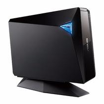 Quemador Blu-ray Asus Externo Bw-12d1s-u 12x 3d/2d Usb 3.0