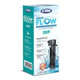 Cabeza De Poder Filtro Rapido Aqua-flow 20 Para Acuario