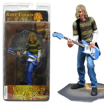 Kurt Cobain Figura