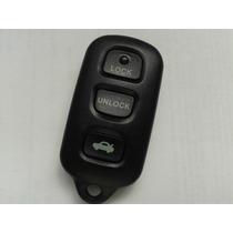 Control Remoto Alarma Toyota Camry 2002 2003 2004 2005