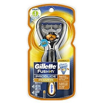 Gillette Fusion Proglide Poder Razor Con Flexball Tecnología