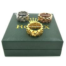 Anillo Rolex Jubilee
