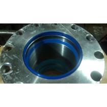 Cilindro Gato Hidráulico Diseño, Fabricación, Mantenimiento