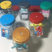 Vasos Personalizados, Dulceros P/fiestas Infantiles, Baby